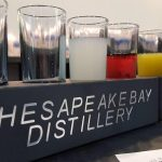 Chesapeake Bay Distillery