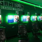 GameOn Gaming Center