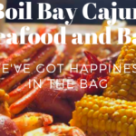 Boil Bay Cajun Seafood & Bar